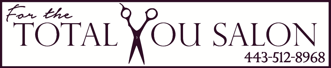 Total You Salon, Logo